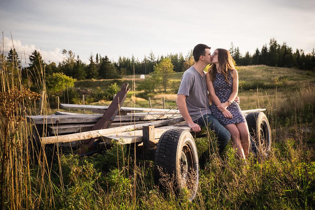 Cleveland_Cape_Breton_Engagement_Photographer