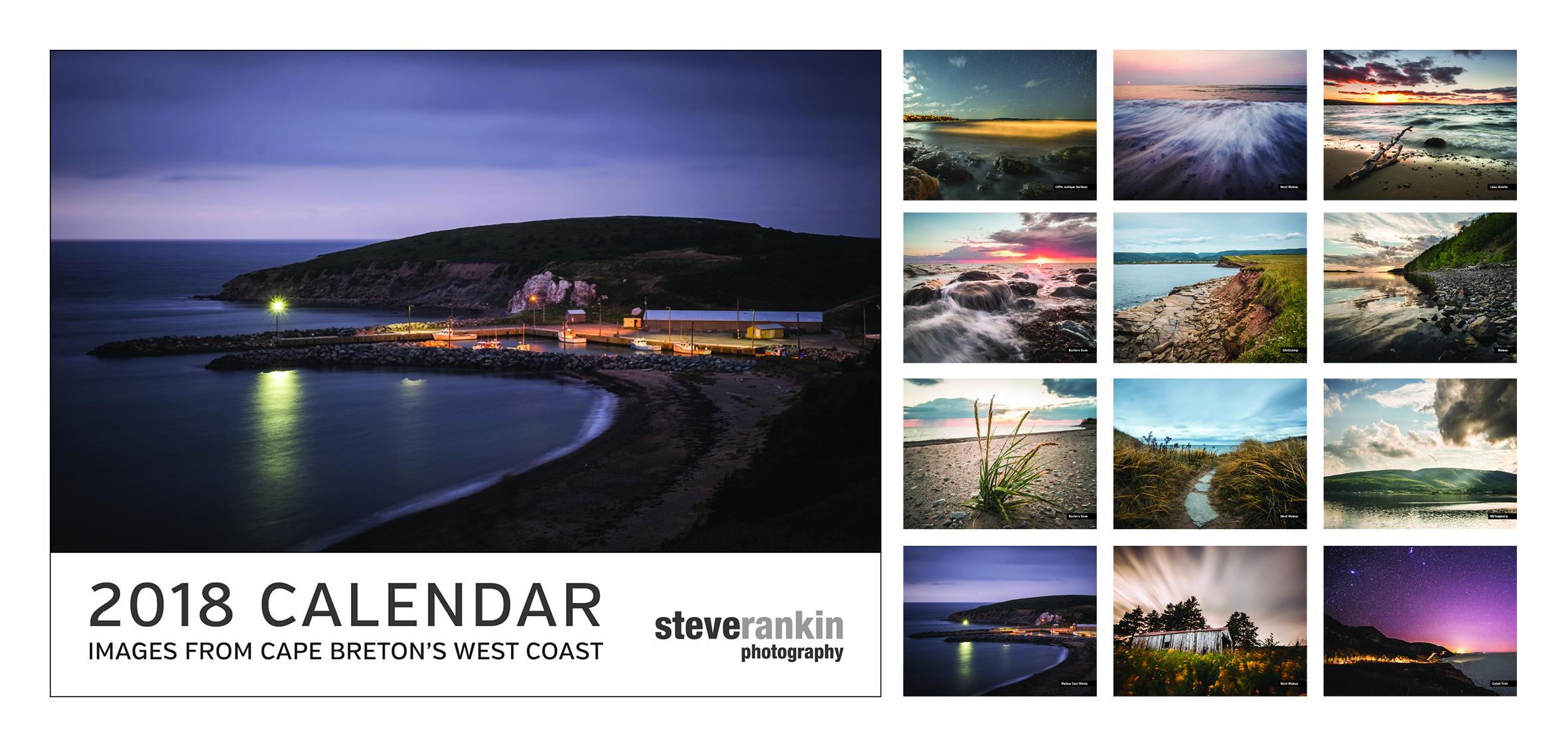 Cape_Breton_Landscape_Photography_Calendar