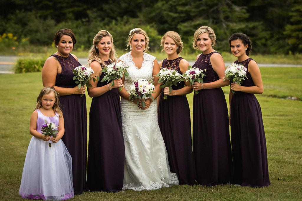 Cape_Breton_Wedding_Photographer_Bridesmaids