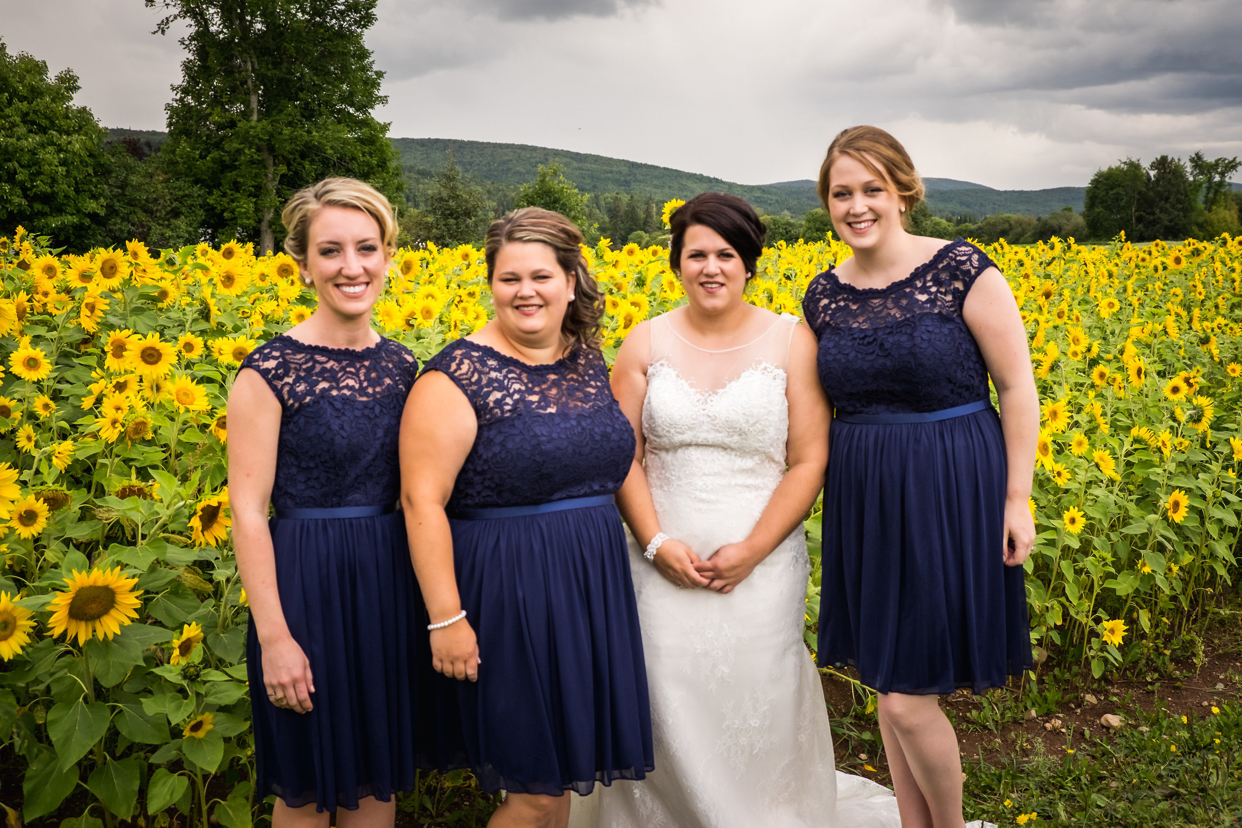 Cape Breton Wedding Photographer