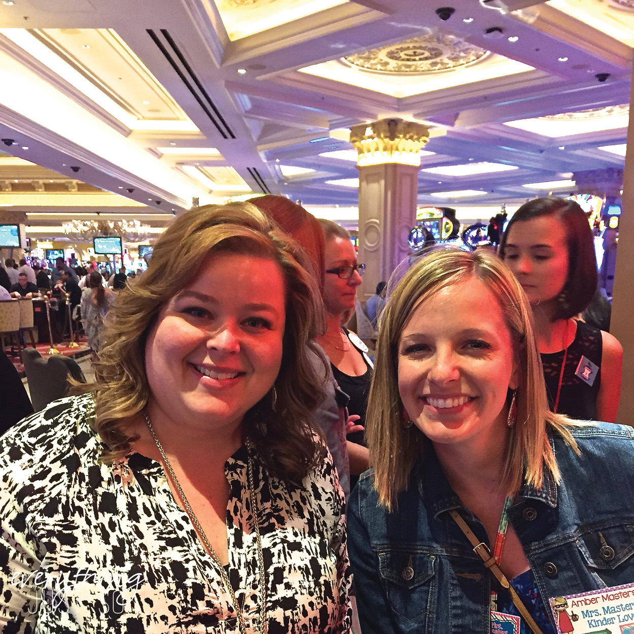 Viva Las Vegas A TpT Conference Linky Party everythingjustso.org The TpT Sellers Second Annual Conference16.jpg