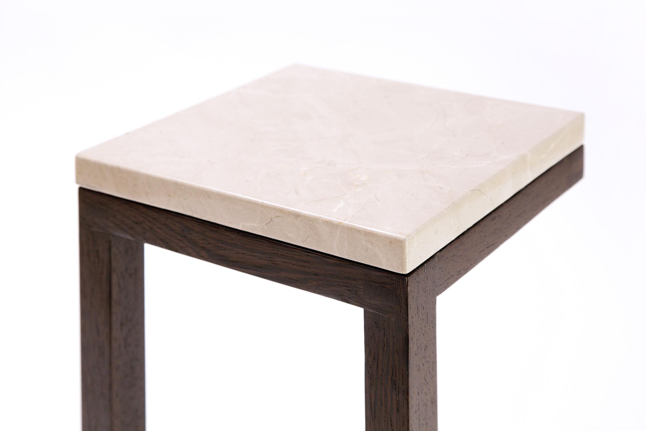 Terrance Side Table