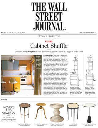 Wallstreet Journal
