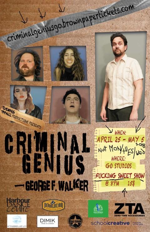 Criminal Genius