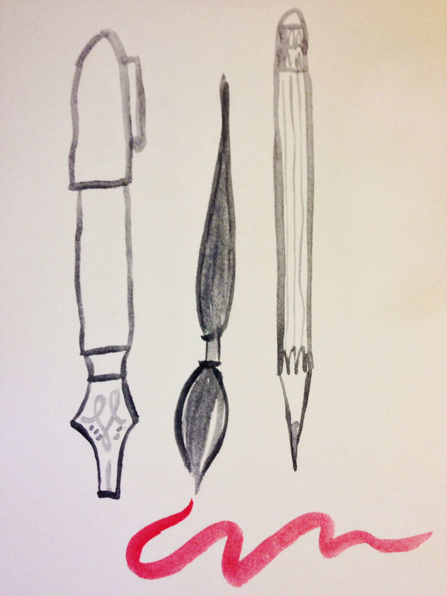 Tools of the {design} trade