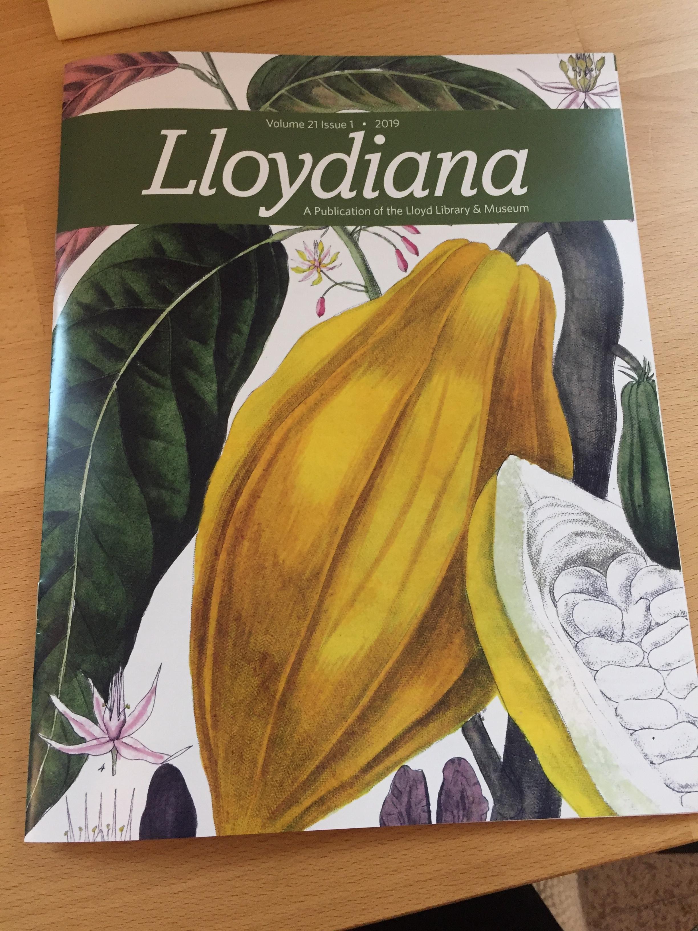 lloydiana