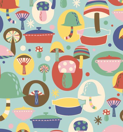 Mushroom   > click for more