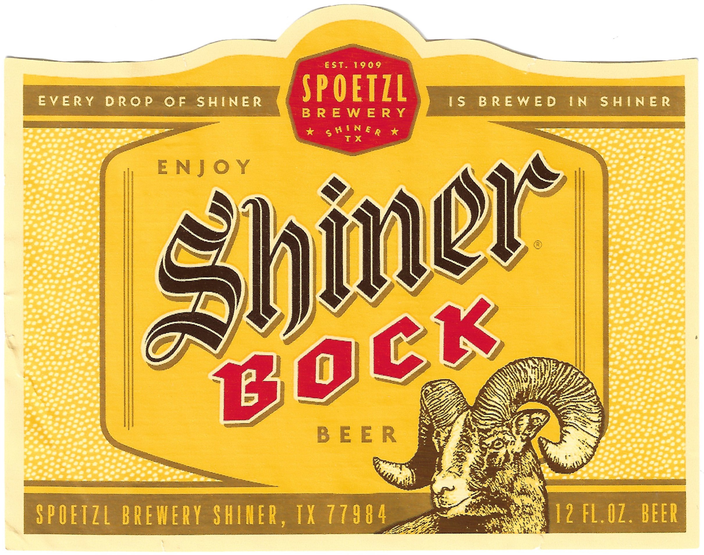 Shiner Bock by McGarrah-Jessee for Shiner & The Spoetzel Brewery.jpg
