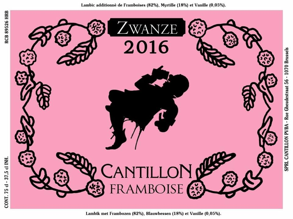 Zwanze Day is an annual event held in select cities and countries across the world on the exact same day, wherein Cantillon releases a special beer to be tapped simultaneously. This year's event will be on October 1st and the Seattle location is none other than Slow Boat Tavern in Hillman City (A WXTM favorite). Paces Lift will be on the back patio playing vinyl next to food trucks, pouring stations and damn fine people.
