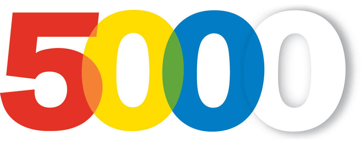 Over 5,000 satisfied customers served since 1990.