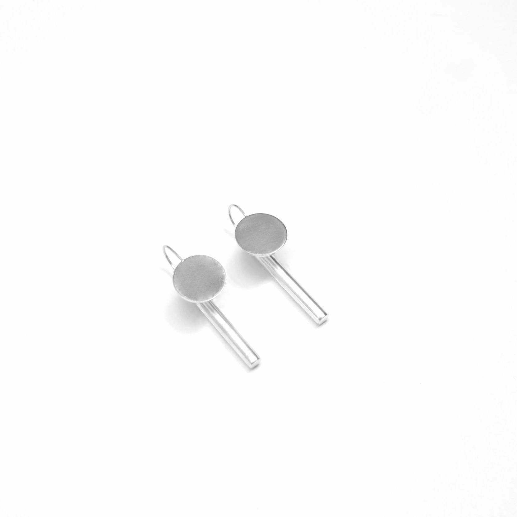 DROP EARRINGS - DISC