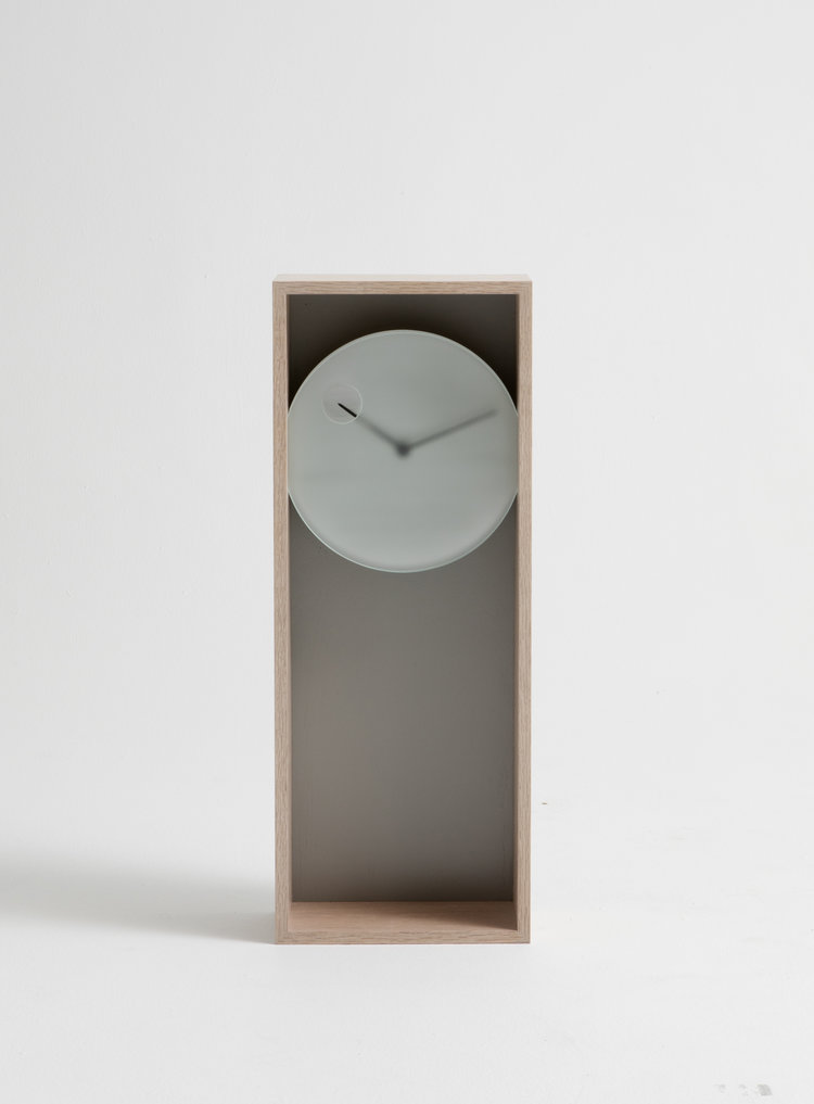 ONE THING CLOCK