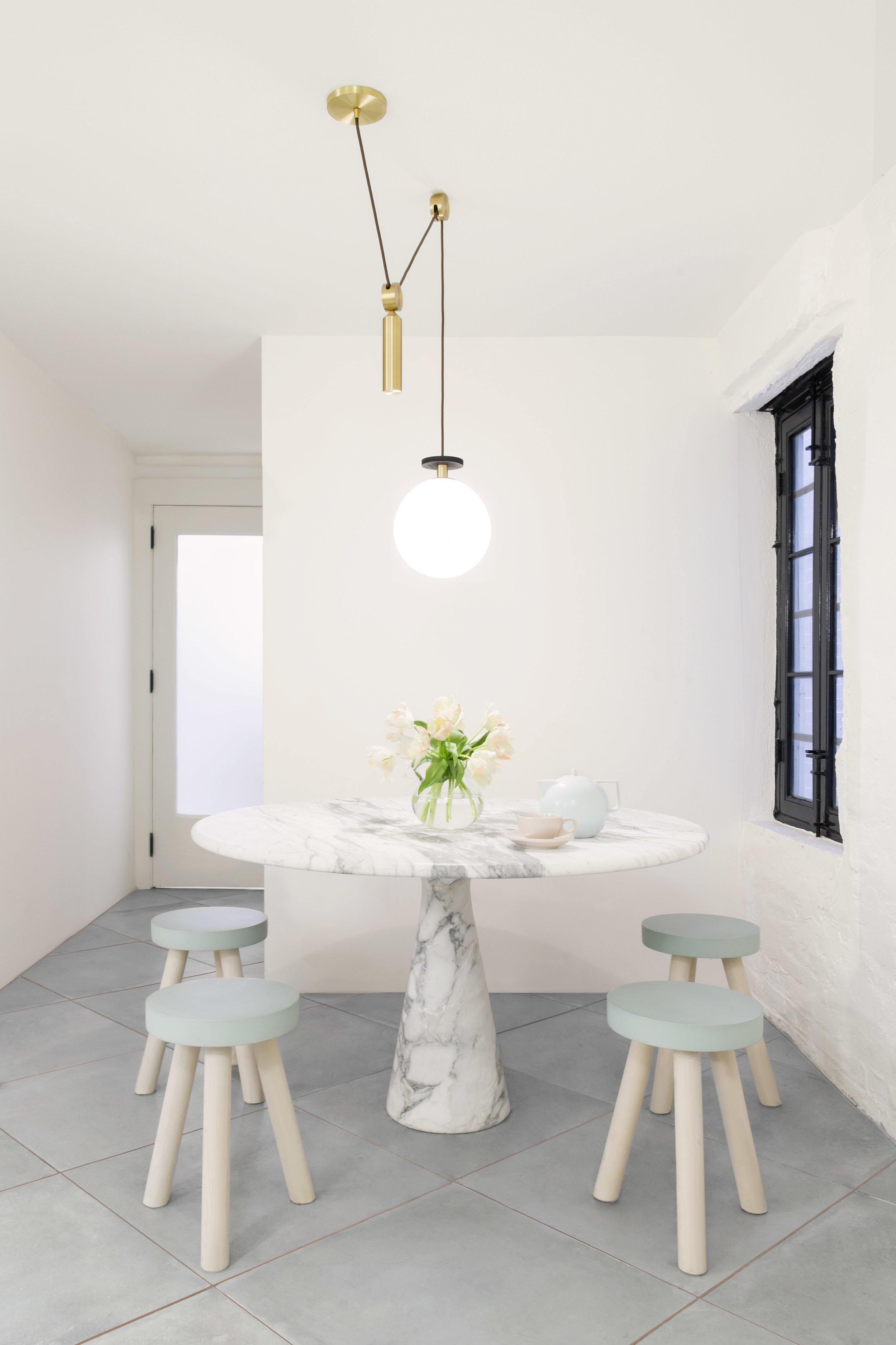 Interior by Studio DB, Photo by Matthew Williams