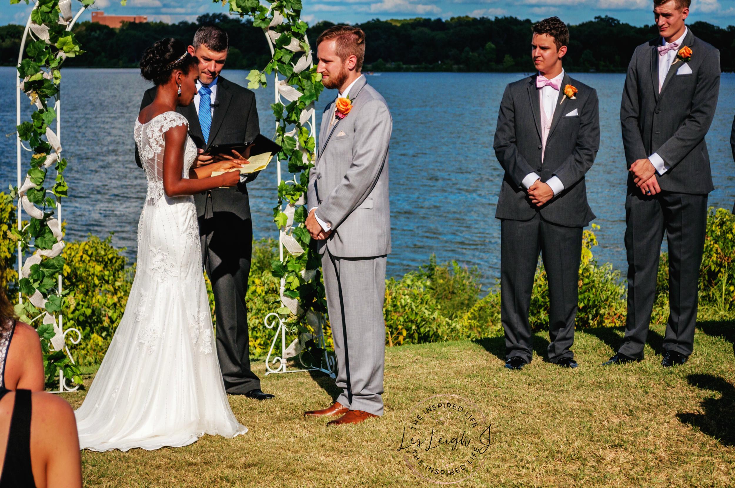 Wedding on the Lake 2