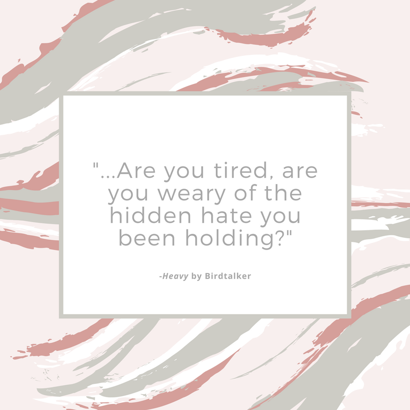 LJ The Inspired Life-Are You Tired
