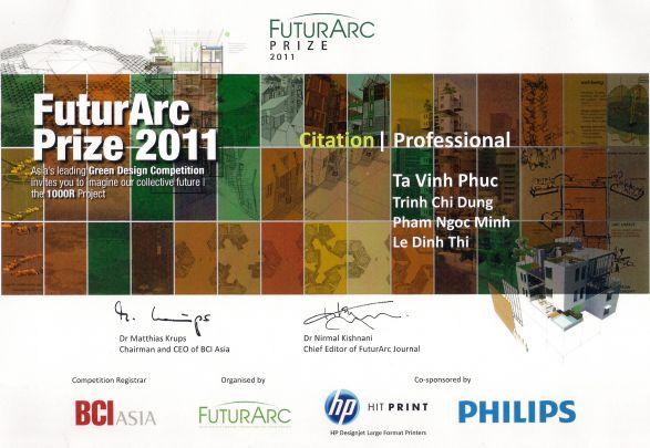 P+P Architects & Consultants