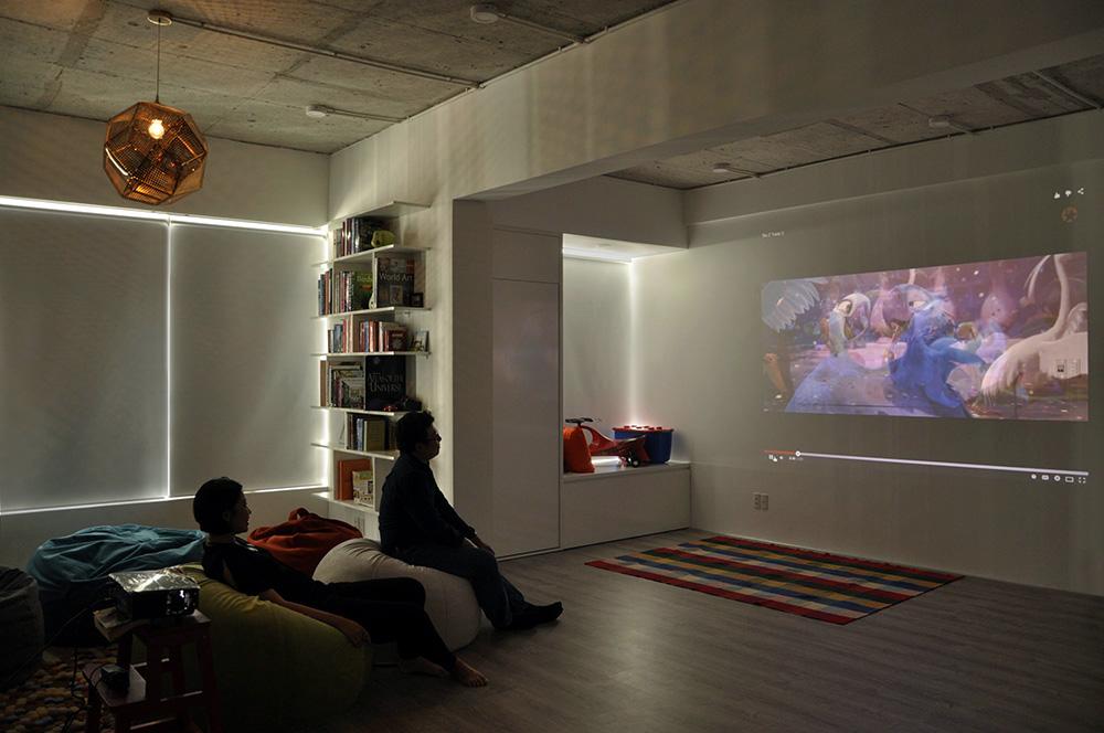 P+P - Art-wall Apartment (4).JPG