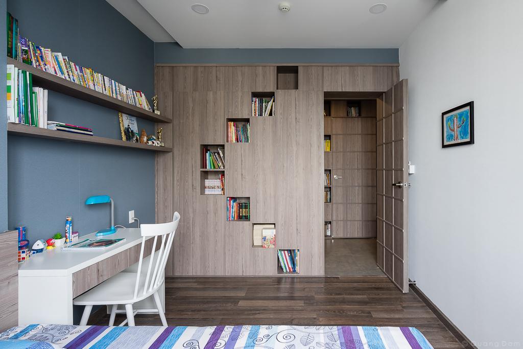 P+P - Book-wall Apartment (8).jpg