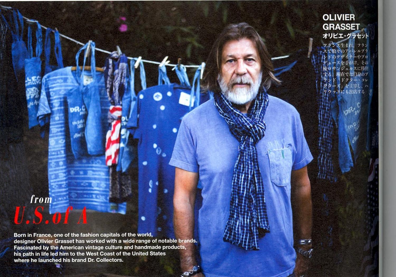 Clutch Magazine - December 2014