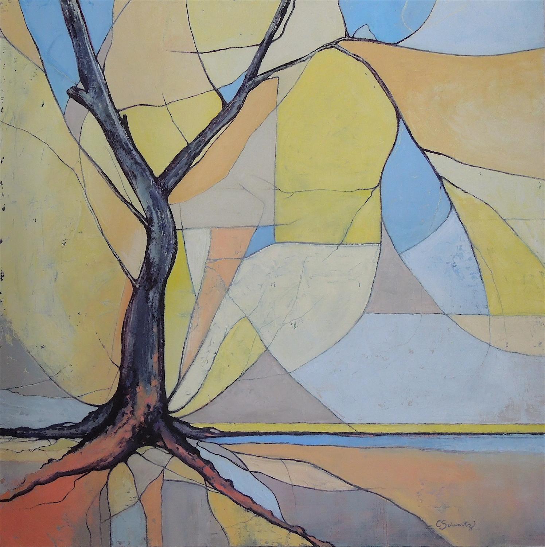 Tree Mosaic 1
