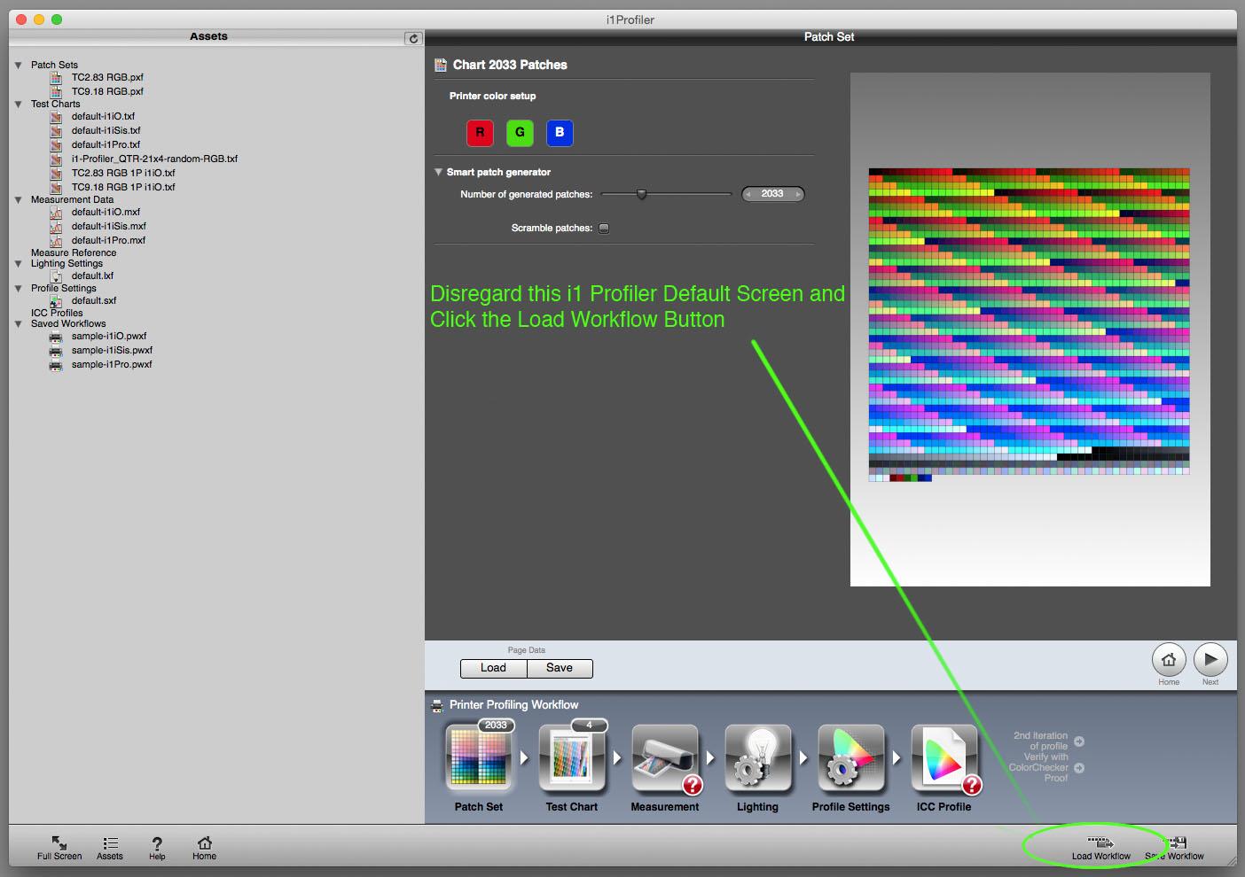 i1 Profiler Load Workflow.jpg
