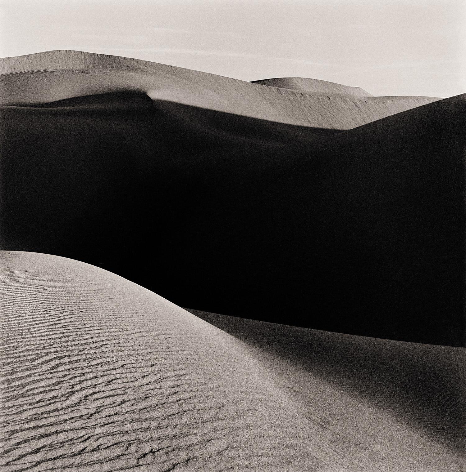 Algodones Dunes, California, 2001