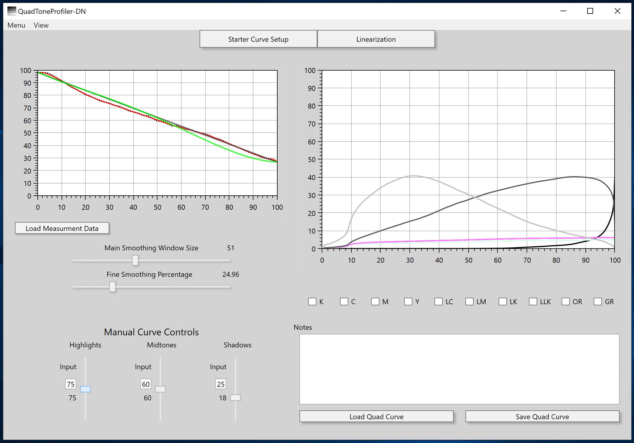 QuadToneProfiler-QuickCurve-DN for Windows Linearization Screen.jpg