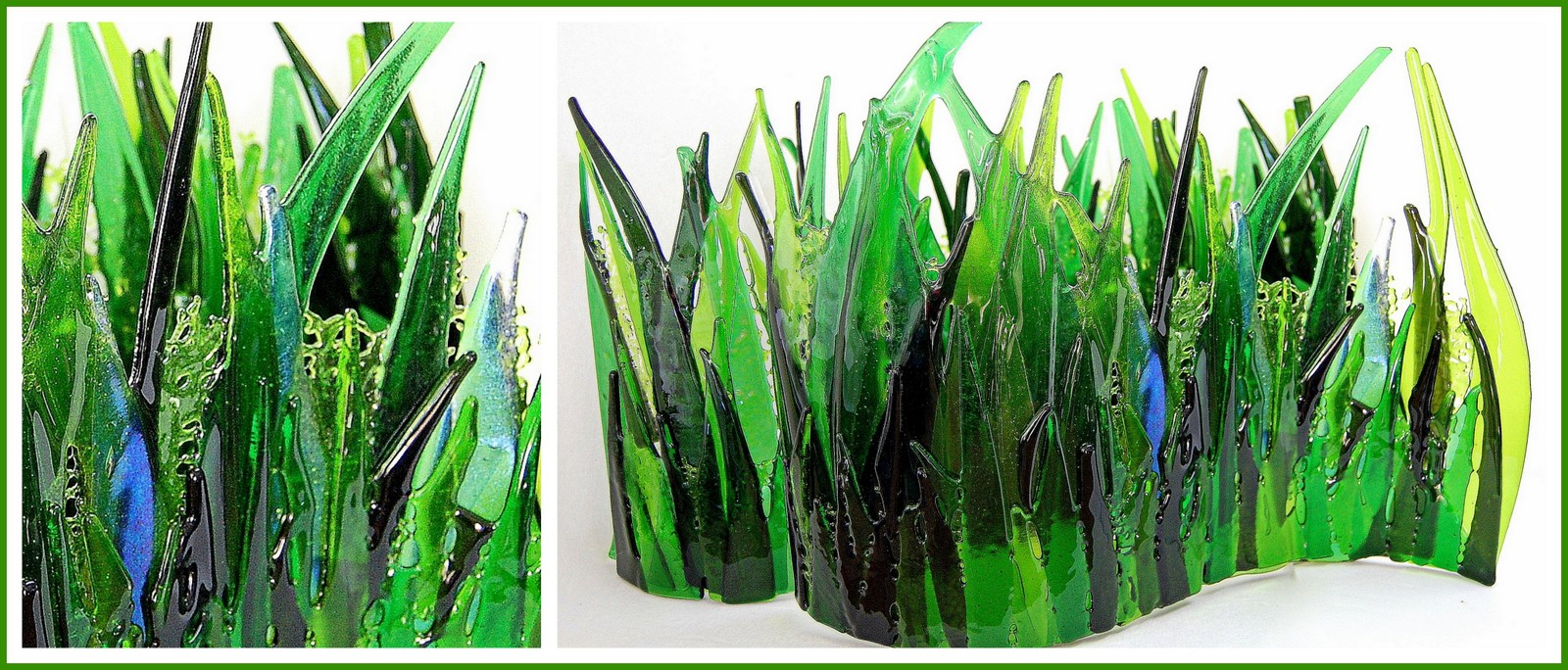 GRASSES - Table Top Sculpture