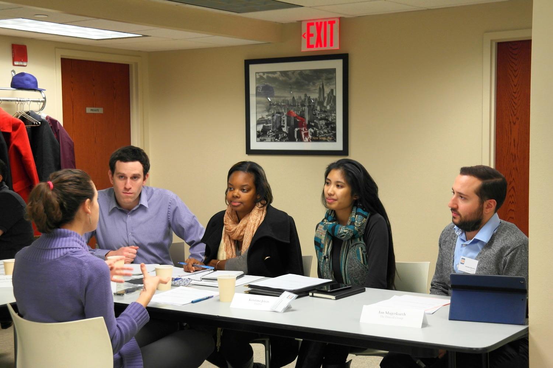 Navigating Local & Ethnic Media Seminar
