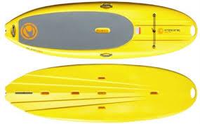 - Beginner SUP Board9'9