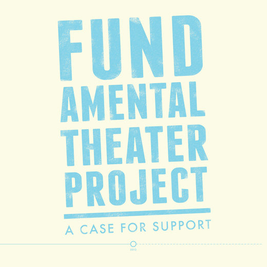Fundamental Theater Project