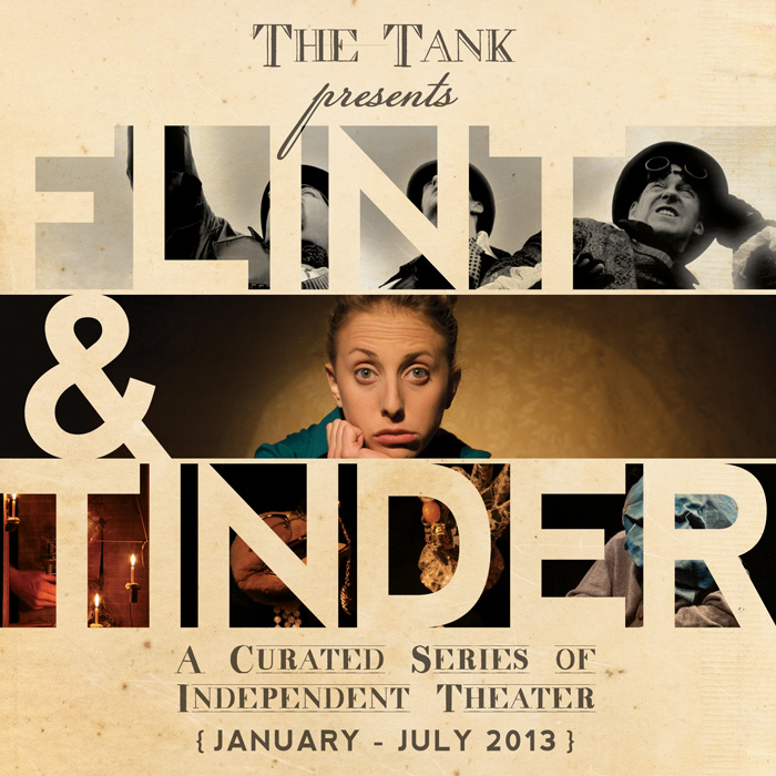 Flint & Tinder Booklet