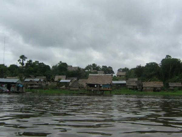 Outside of Iquitos, Peru [].jpg