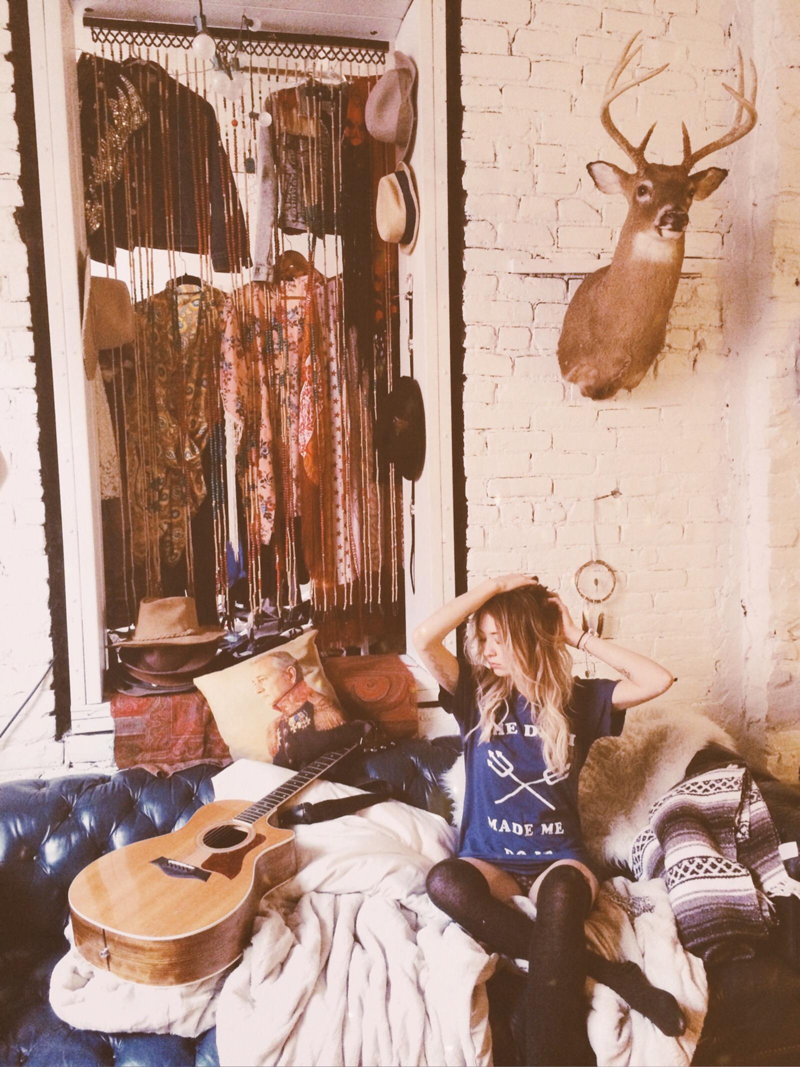 Leah Hoffman via The Bohemian Collective