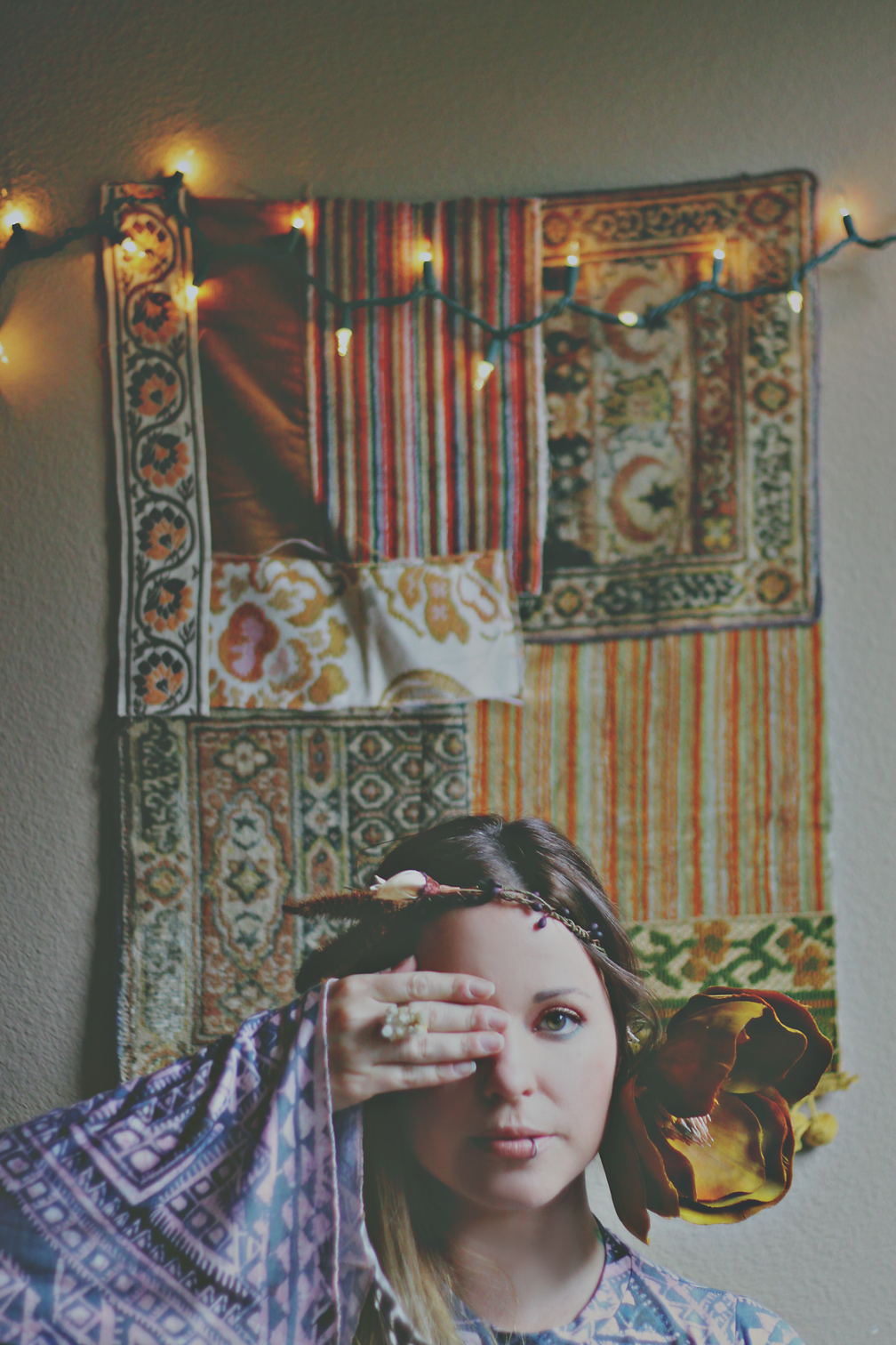 Lookbook via The Bohemian Collective