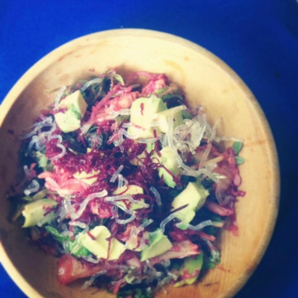 Sea Vegetables on Boho Collective