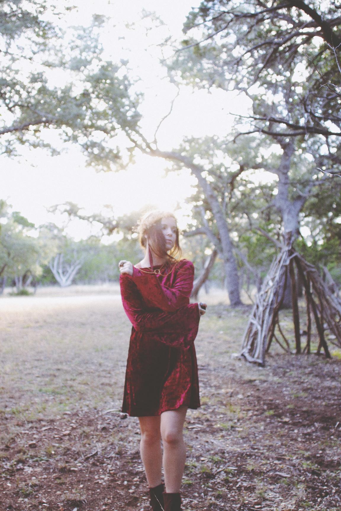 Red Velvet via bohocollective.com