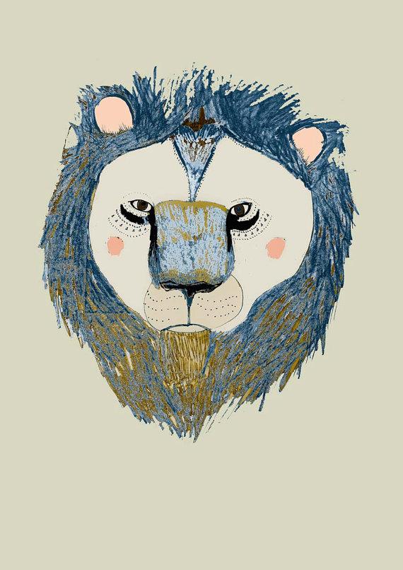 Artwork by  Ashley Percival