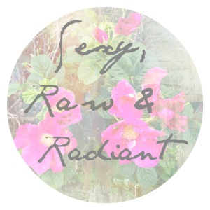 Sexy Raw & Radiant. A summer class from Stephanie Perkinson