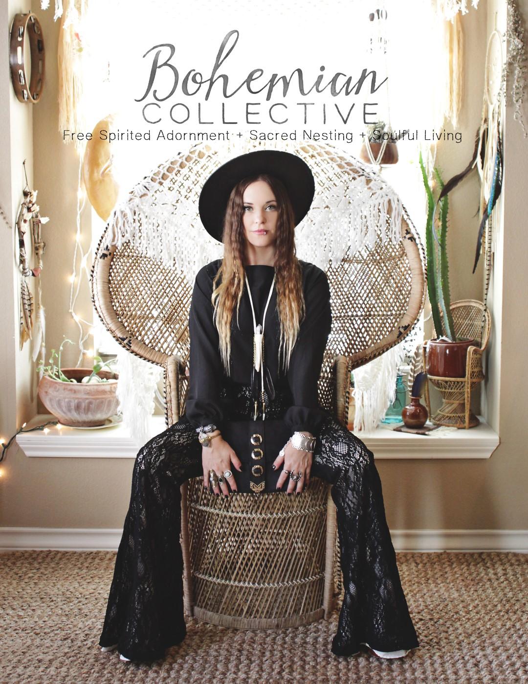 Bohemian Collective Magazine