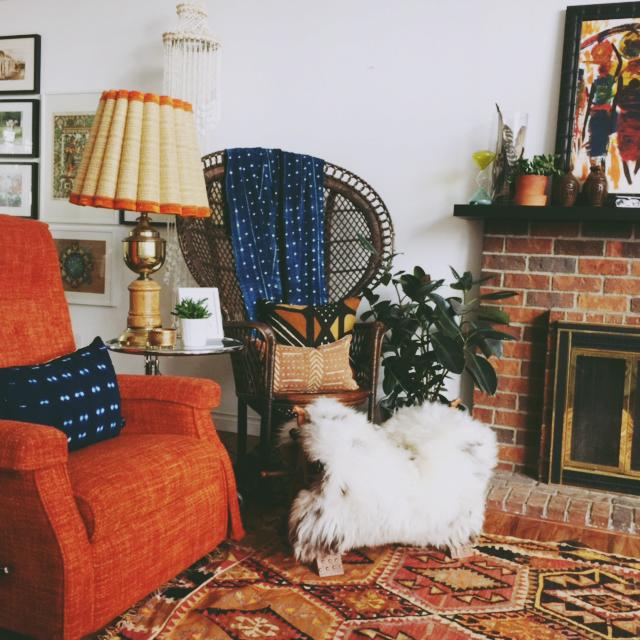 DK Renewal - For the Modern Bohemian Home via bohocollective.com