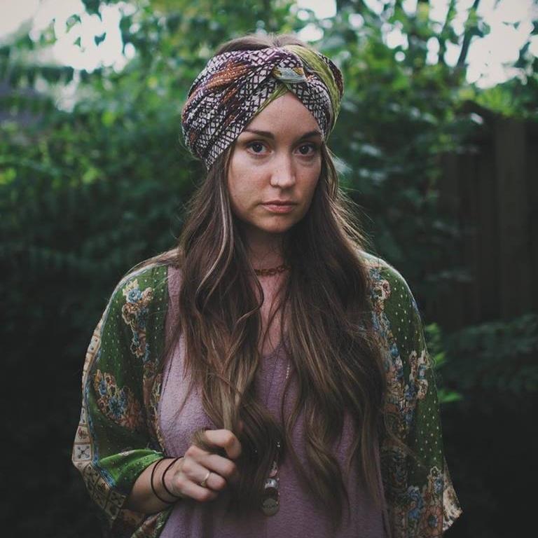 Krista Sartin  // Co-creator + Kantha Mama