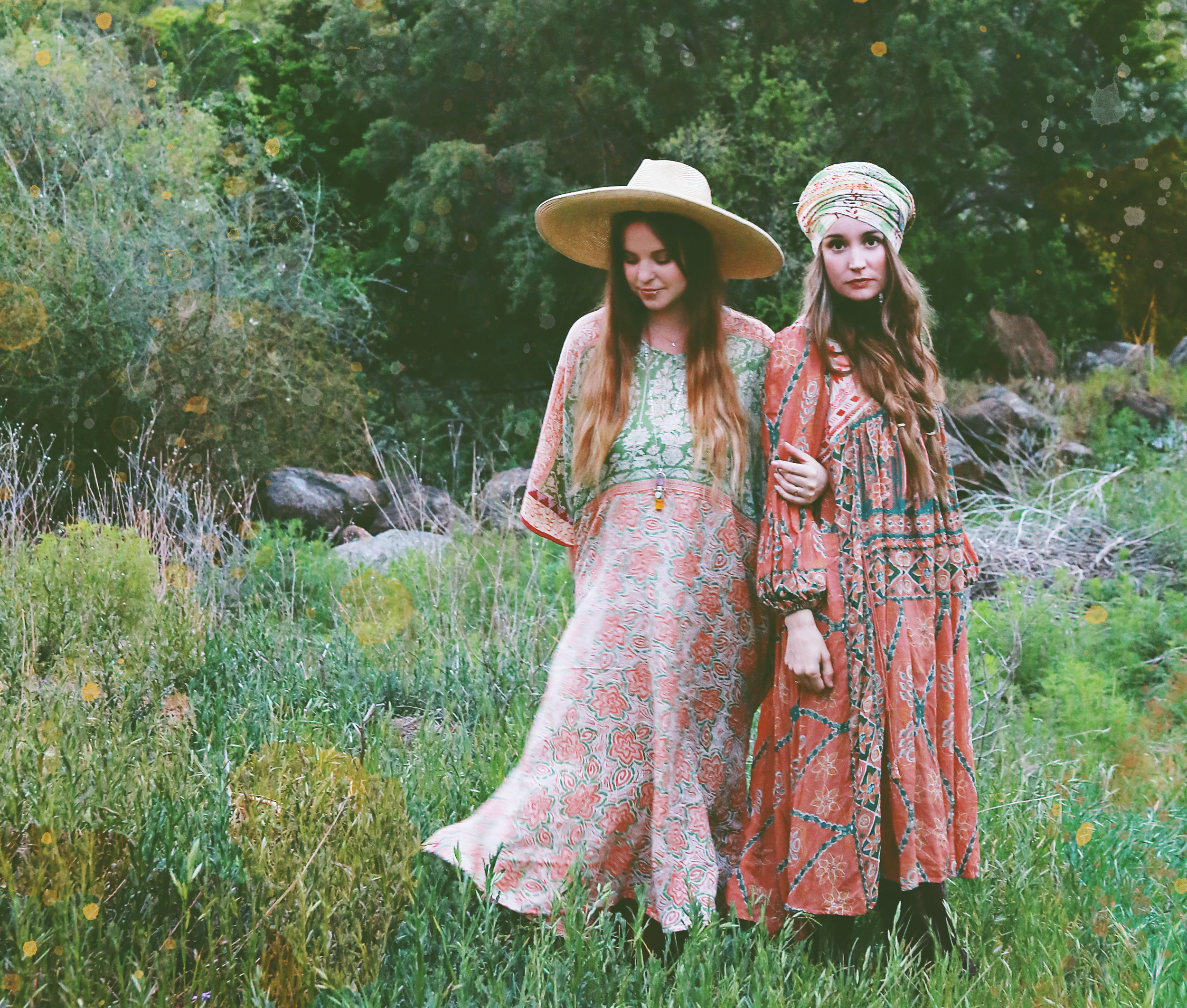 Summer issue of Bohemian Collective Magazine
