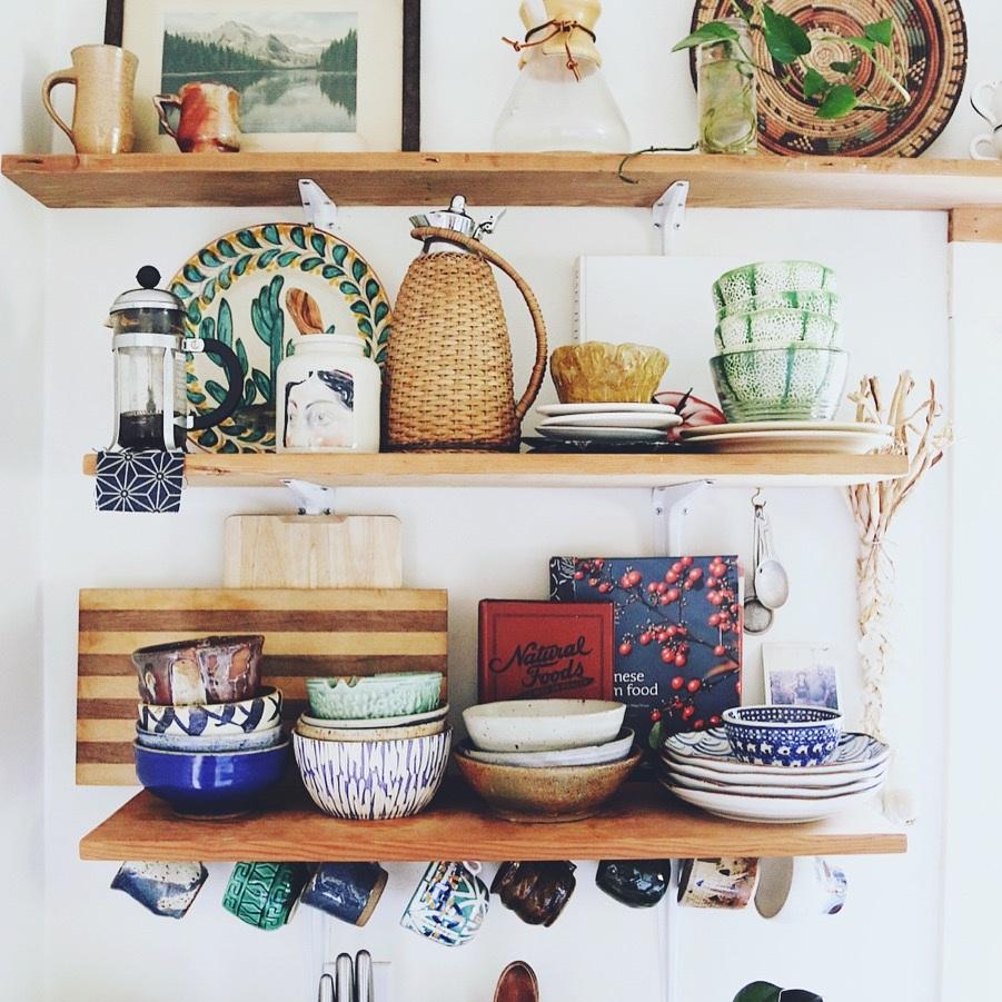 Anna Harris via bohocollective.com