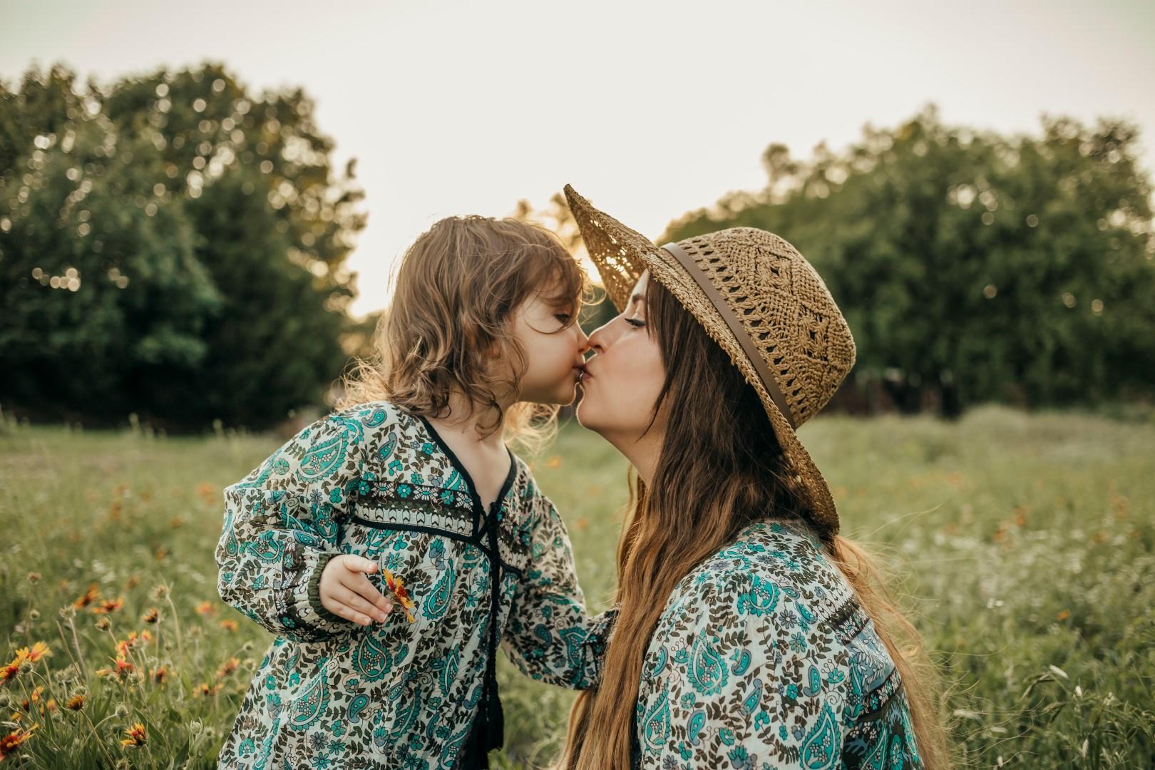 My Journey Into Motherhood Outakes bohocollective.com