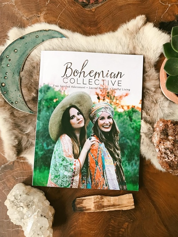Bohemian Collective Magazine