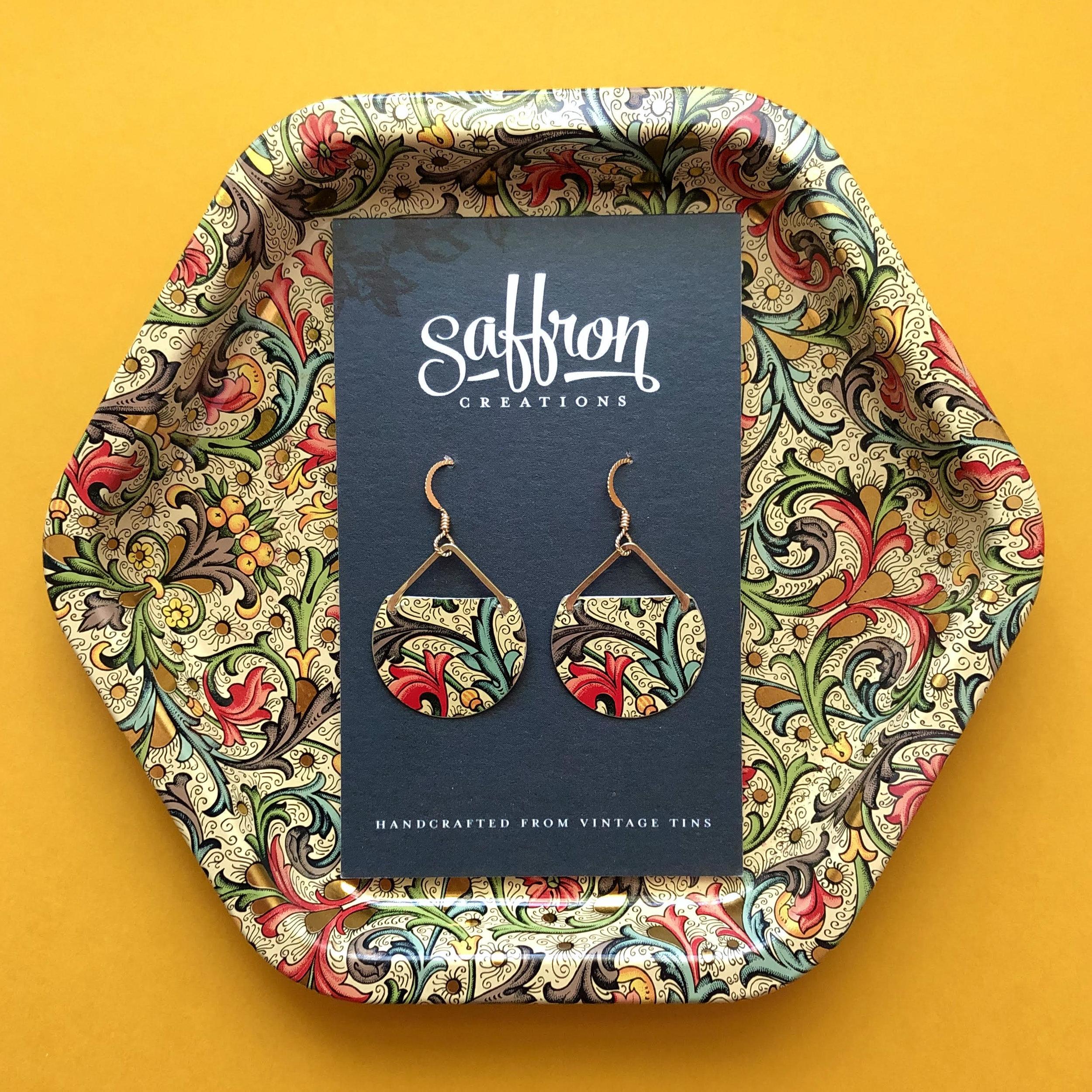 Saffron Creations