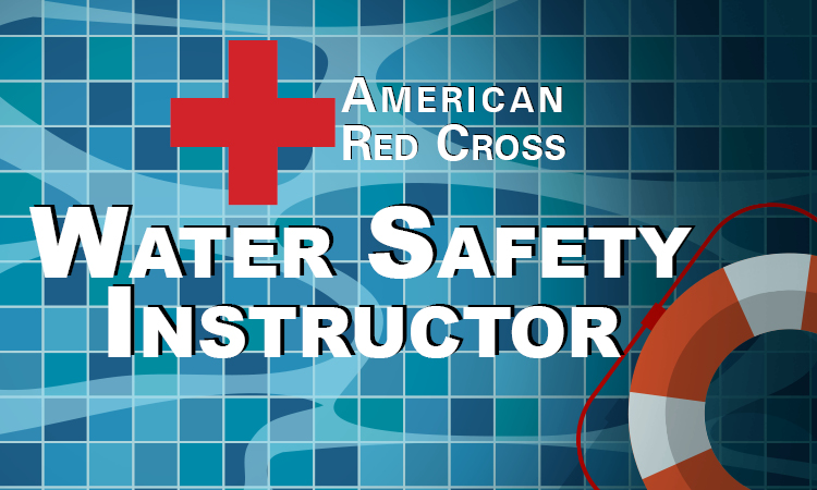 Red Cross WSI CERTIFIED  - The Water Safety Instructor (WSI) This certification is the gold standard and provides the most comprehensive training for swim instructors.