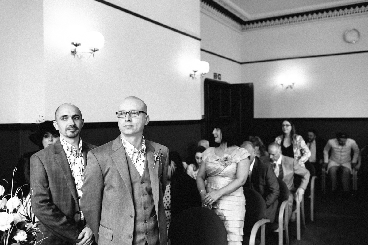 Malvern Wedding • Beth & Chris - The Elgar Room | ALEX WARD PHOTO | Wedding Photographer