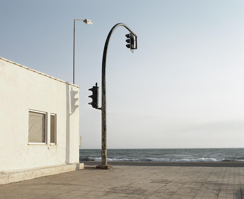 n°23 de la série Disparitions, Mathieu Bernard-Reymond